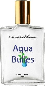 Parfum Aqua Bulles 50 ml