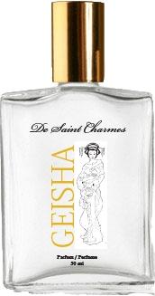Parfum Geisha 50ml