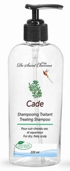 Shampooing Cade 220 ml