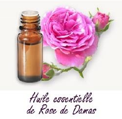 Rose Absolute (Bulgarie) 5 ml