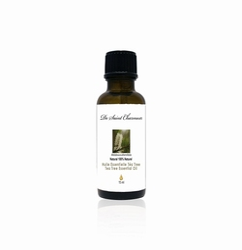 Huile essentielle de théier (Tea Tree) 15 ml